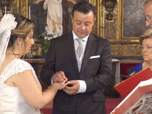 La boda de Gabi y María en Badajoz, Badajoz 28