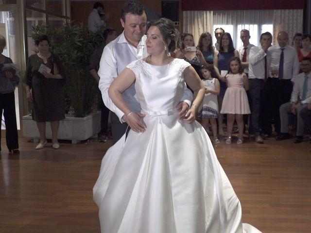 La boda de Gabi y María en Badajoz, Badajoz 61