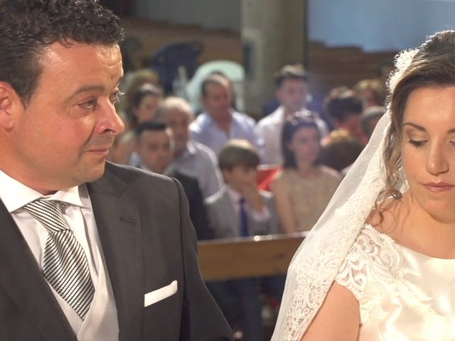 La boda de Gabi y María en Badajoz, Badajoz 29