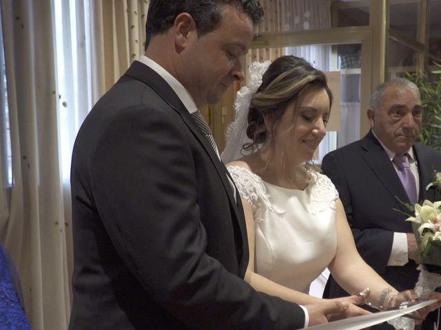 La boda de Gabi y María en Badajoz, Badajoz 31