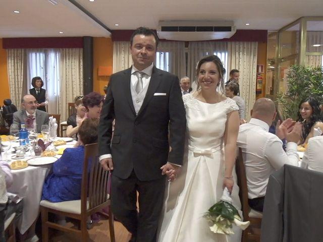 La boda de Gabi y María en Badajoz, Badajoz 54