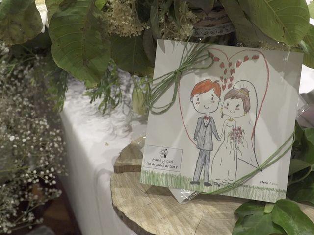 La boda de Gabi y María en Badajoz, Badajoz 58