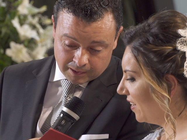 La boda de Gabi y María en Badajoz, Badajoz 34