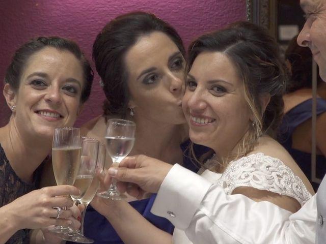 La boda de Gabi y María en Badajoz, Badajoz 59