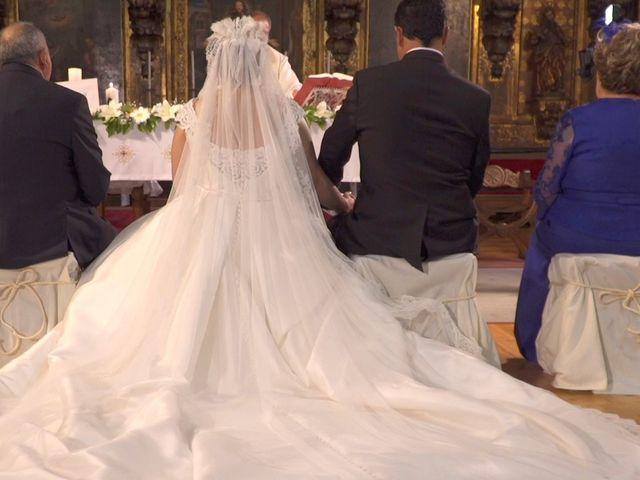 La boda de Gabi y María en Badajoz, Badajoz 38