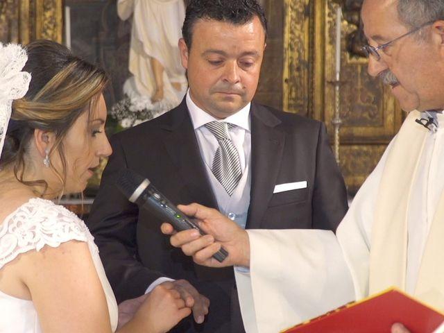 La boda de Gabi y María en Badajoz, Badajoz 39