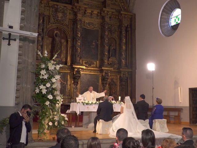 La boda de Gabi y María en Badajoz, Badajoz 40