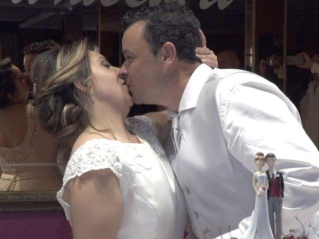 La boda de María y Gabi