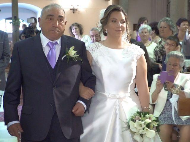 La boda de Gabi y María en Badajoz, Badajoz 41