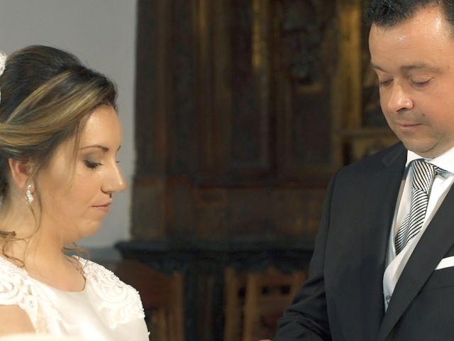 La boda de Gabi y María en Badajoz, Badajoz 42