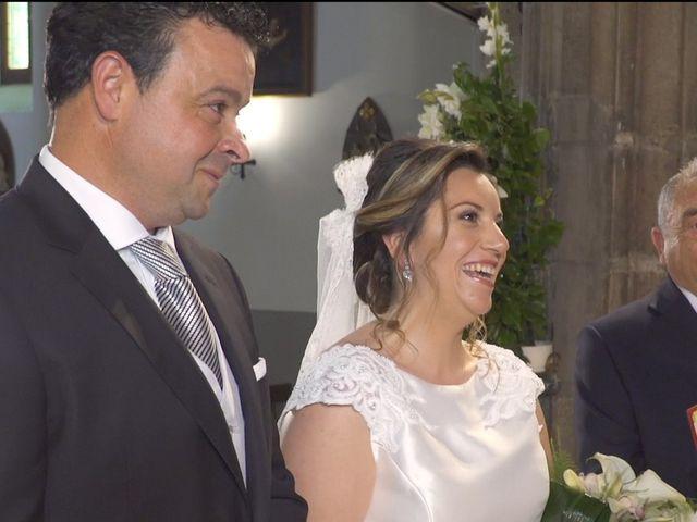La boda de Gabi y María en Badajoz, Badajoz 44