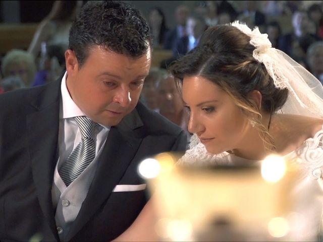 La boda de Gabi y María en Badajoz, Badajoz 47