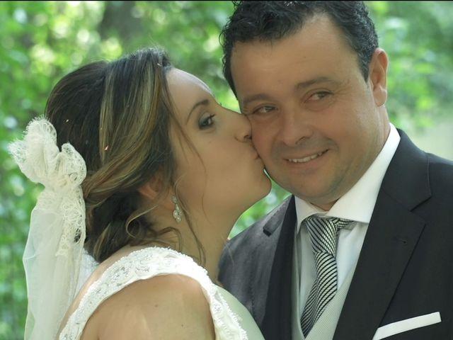 La boda de Gabi y María en Badajoz, Badajoz 52