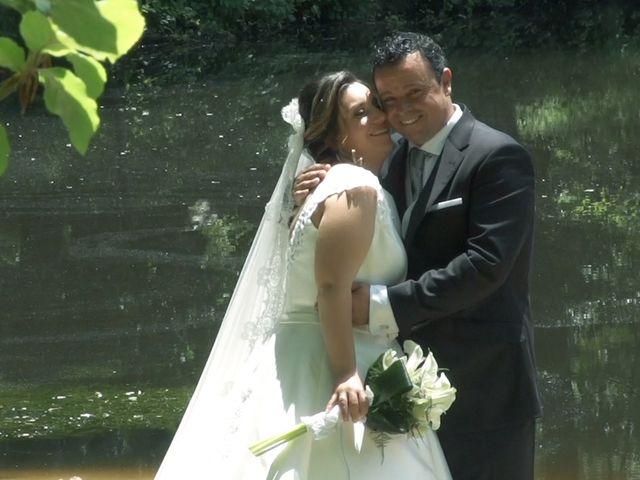 La boda de Gabi y María en Badajoz, Badajoz 53