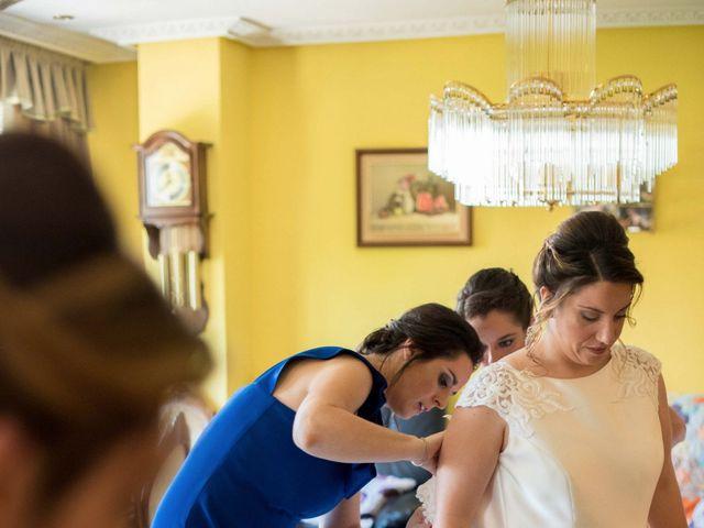 La boda de Gabi y María en Badajoz, Badajoz 15
