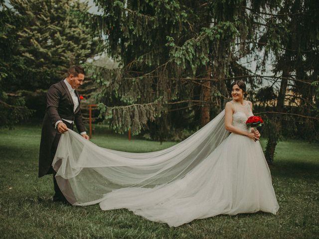 La boda de Miriam y Ruben