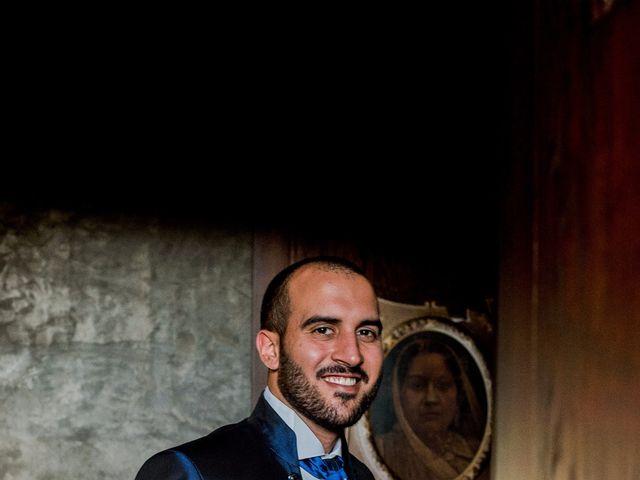La boda de Jose y Cristina en Beniflá, Valencia 22