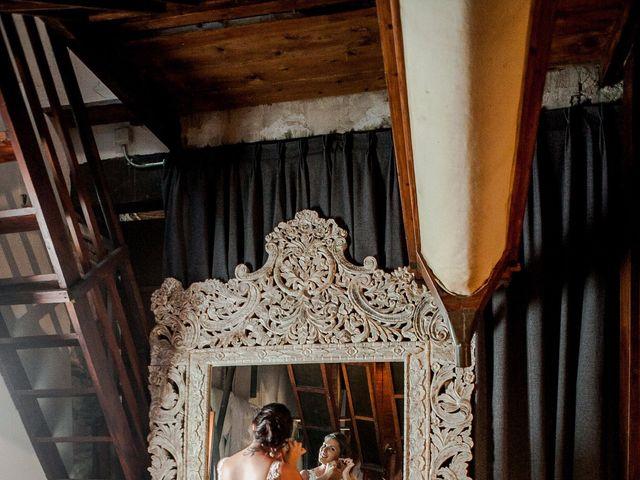 La boda de Jose y Cristina en Beniflá, Valencia 25