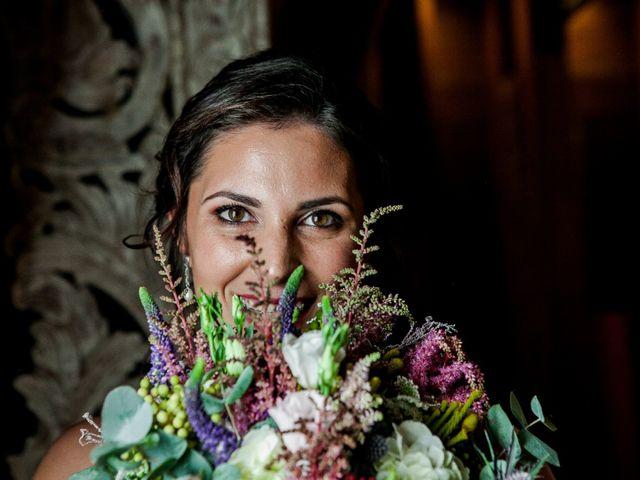 La boda de Jose y Cristina en Beniflá, Valencia 28