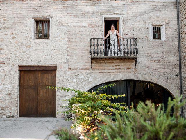 La boda de Jose y Cristina en Beniflá, Valencia 36