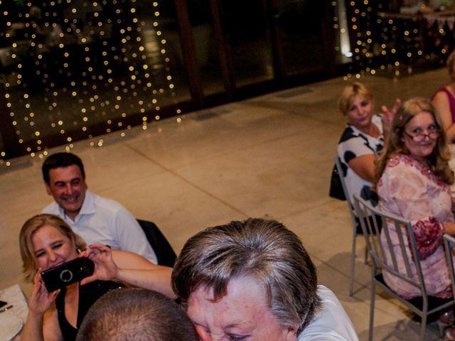 La boda de Jose y Cristina en Beniflá, Valencia 48