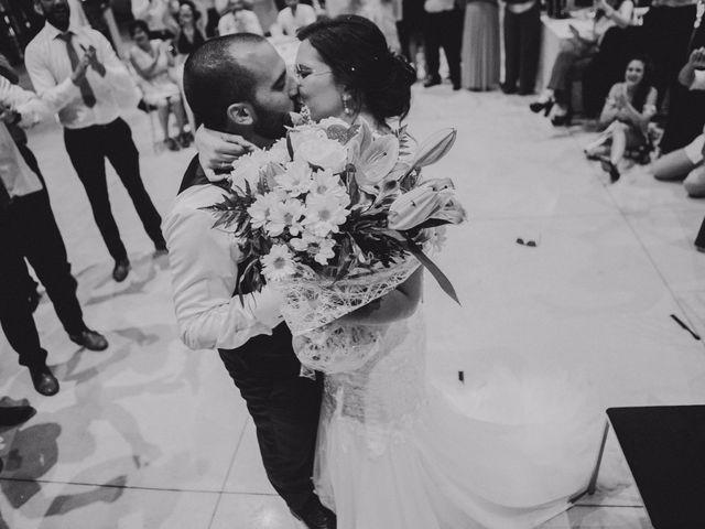 La boda de Jose y Cristina en Beniflá, Valencia 52