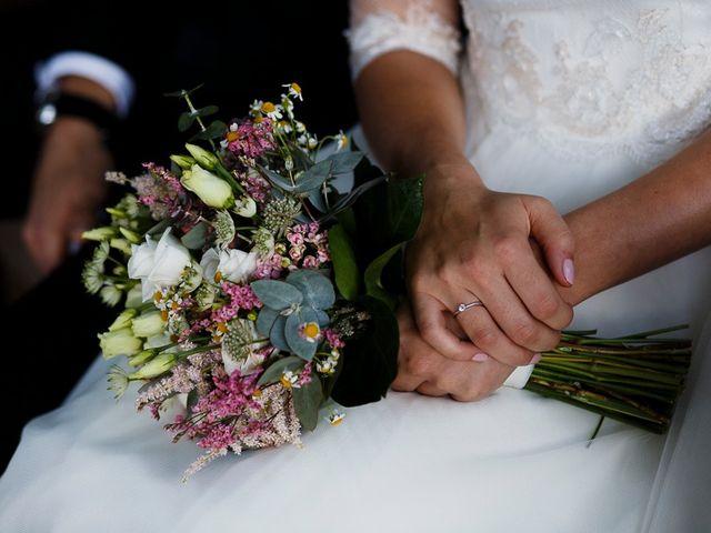 La boda de Luis y Eva en Arbucies, Girona 18