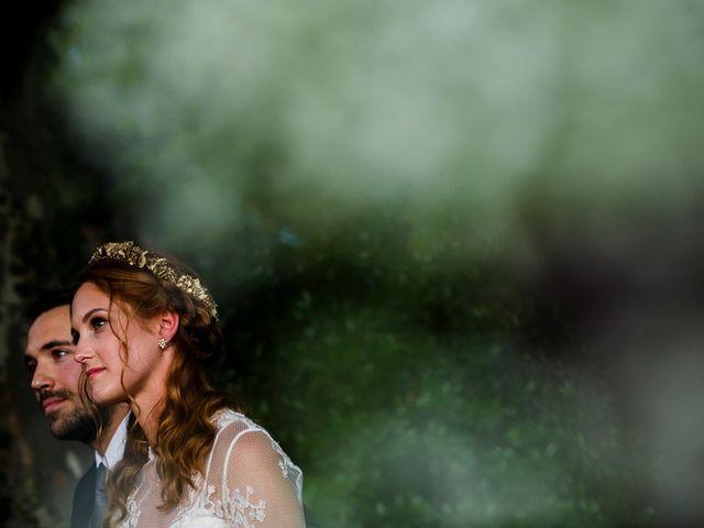 La boda de Luis y Eva en Arbucies, Girona 20
