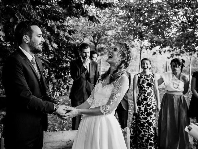 La boda de Luis y Eva en Arbucies, Girona 21