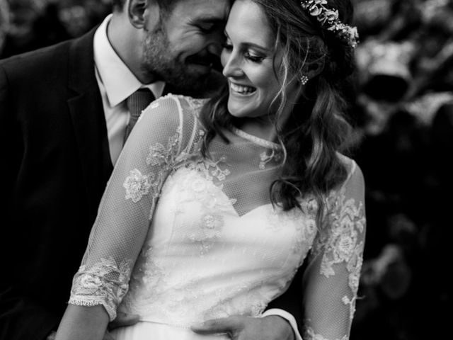 La boda de Luis y Eva en Arbucies, Girona 25