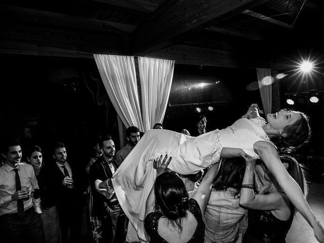 La boda de Luis y Eva en Arbucies, Girona 32