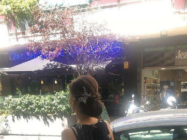 La boda de Josep y Eva  en Masquefa, Barcelona 4