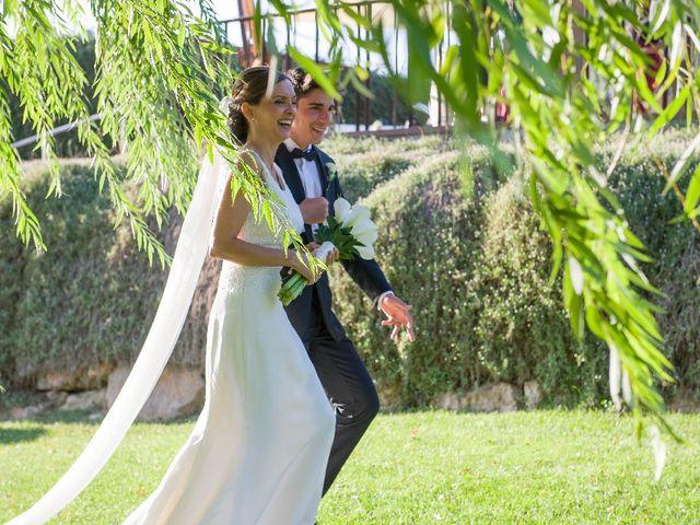 La boda de Josep y Eva  en Masquefa, Barcelona 11