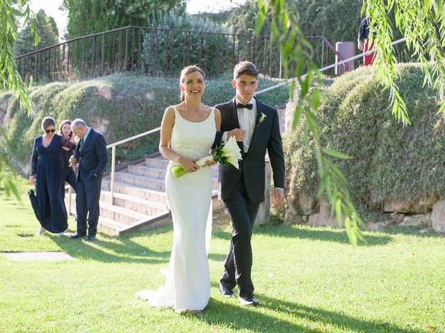 La boda de Josep y Eva  en Masquefa, Barcelona 12