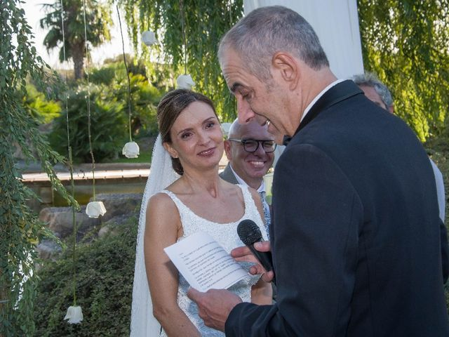 La boda de Josep y Eva  en Masquefa, Barcelona 15