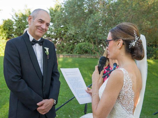 La boda de Josep y Eva  en Masquefa, Barcelona 16