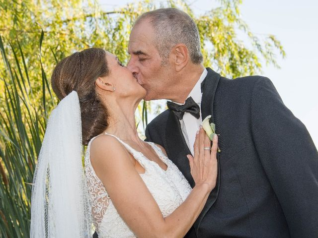 La boda de Josep y Eva  en Masquefa, Barcelona 20