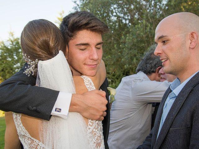 La boda de Josep y Eva  en Masquefa, Barcelona 22