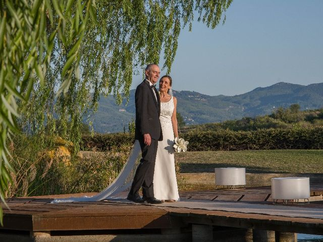 La boda de Josep y Eva  en Masquefa, Barcelona 23