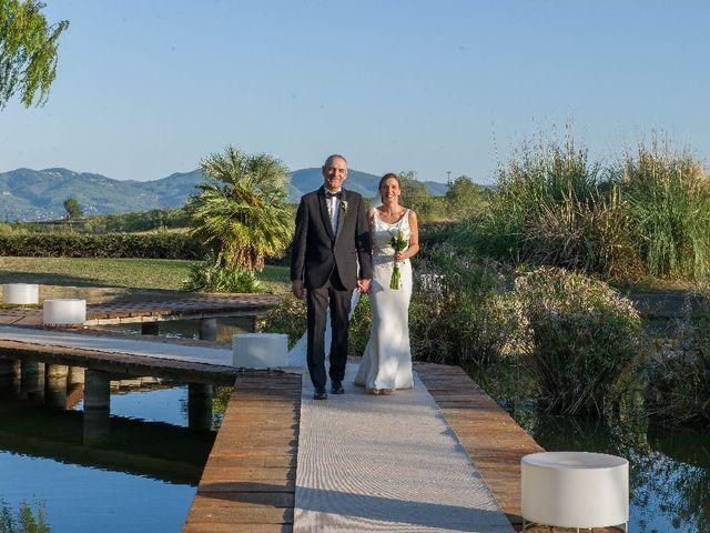 La boda de Josep y Eva  en Masquefa, Barcelona 24
