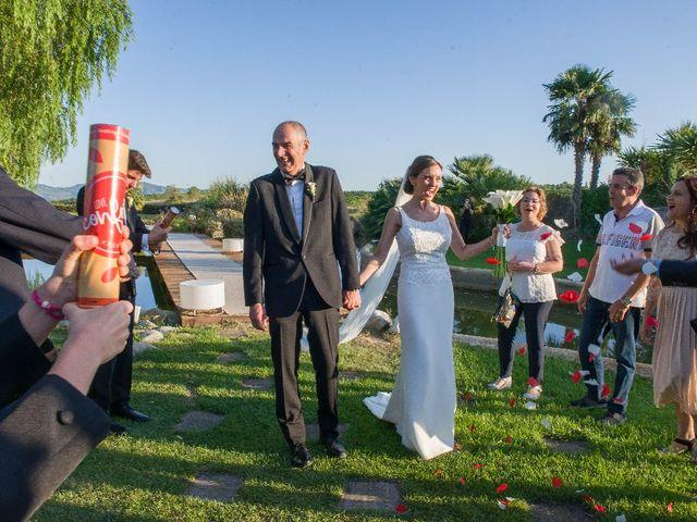 La boda de Josep y Eva  en Masquefa, Barcelona 25