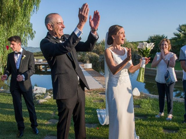 La boda de Josep y Eva  en Masquefa, Barcelona 26