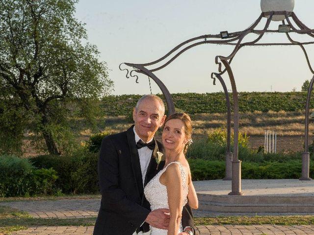 La boda de Josep y Eva  en Masquefa, Barcelona 1
