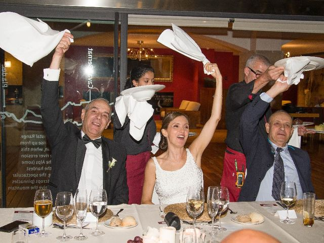 La boda de Josep y Eva  en Masquefa, Barcelona 34
