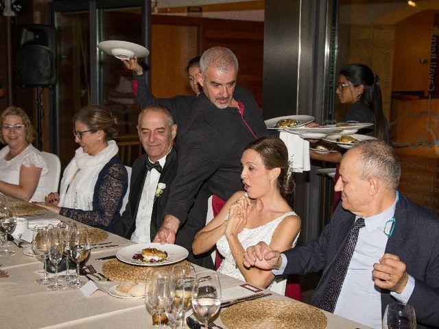 La boda de Josep y Eva  en Masquefa, Barcelona 35