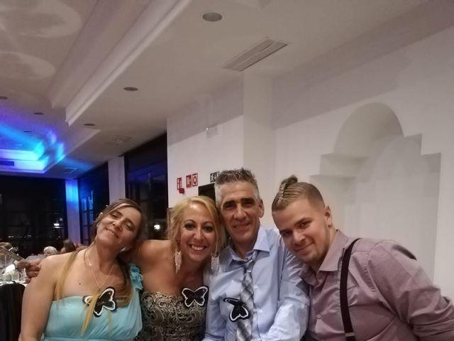 La boda de Jose y Reme en San Bartolomé, Las Palmas 5