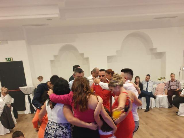La boda de Jose y Reme en San Bartolomé, Las Palmas 6