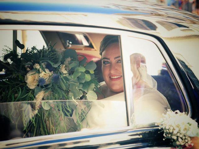 La boda de Álvaro y Patricia en Málaga, Málaga 7
