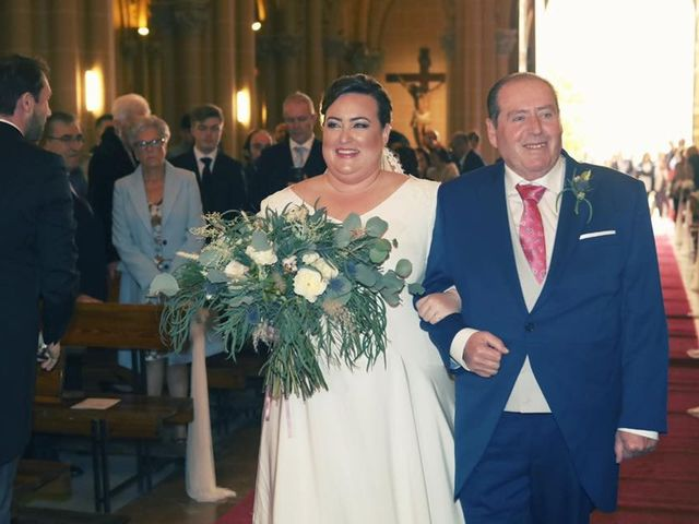 La boda de Álvaro y Patricia en Málaga, Málaga 9