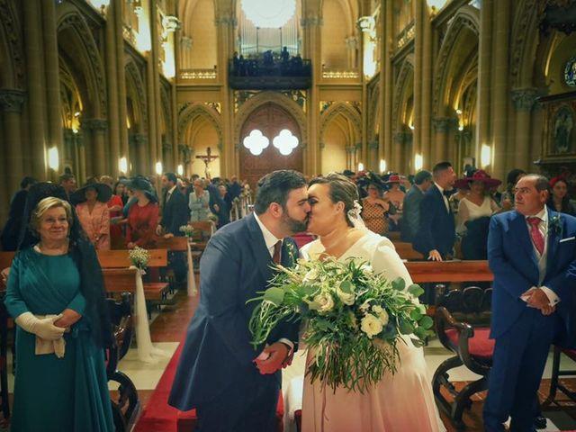 La boda de Álvaro y Patricia en Málaga, Málaga 11